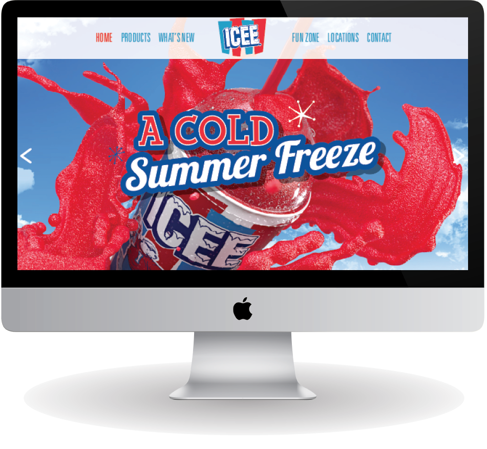 icee-screen